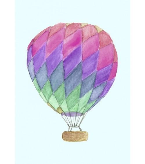 vazdušni balon slike