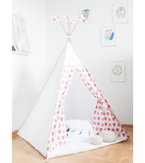 tipi dečiji šator