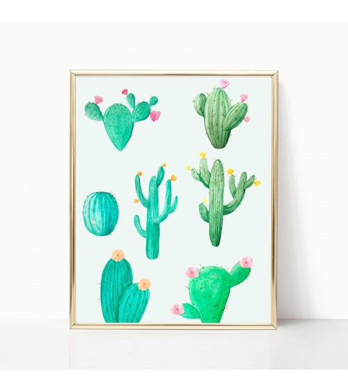 sukulenti kaktusi slike