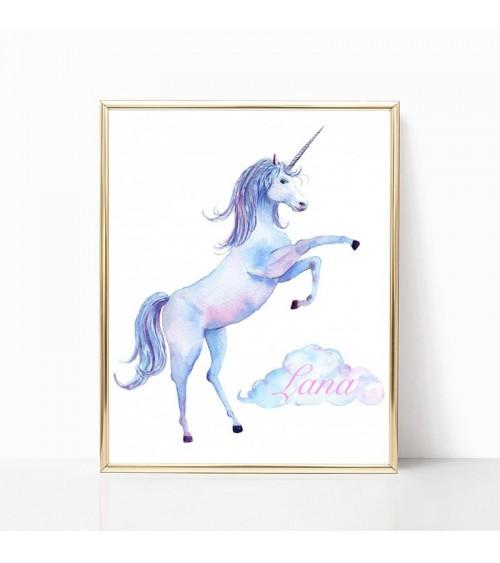 jednorog konj