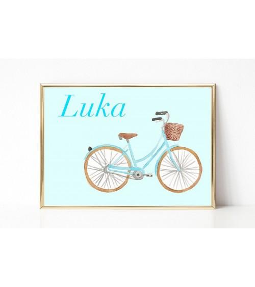 bicikla posteri