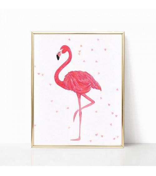 flamingo slike posteri
