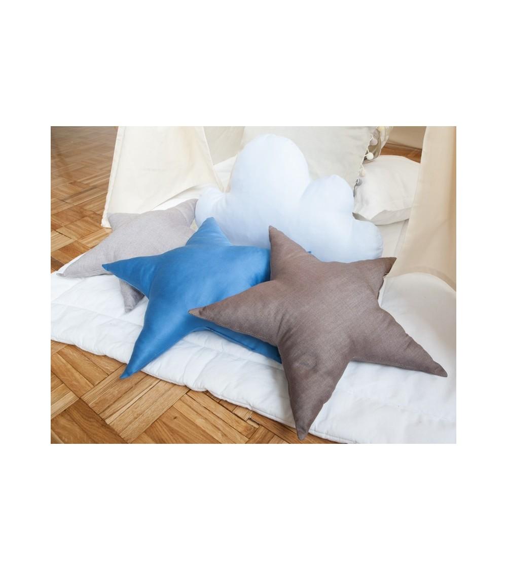 ukrasni jastučići oblak zvezdice