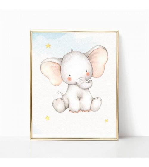 slike za bebinu sobu
