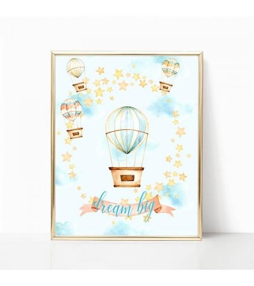 vazdu[ni balon slike