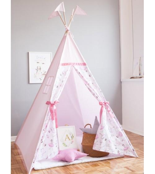 vigvam šatori za decu