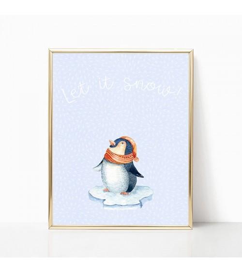 pingvin slike