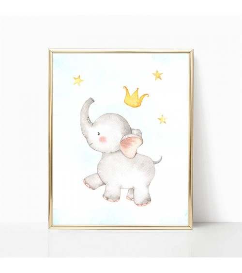 mali princ slonče