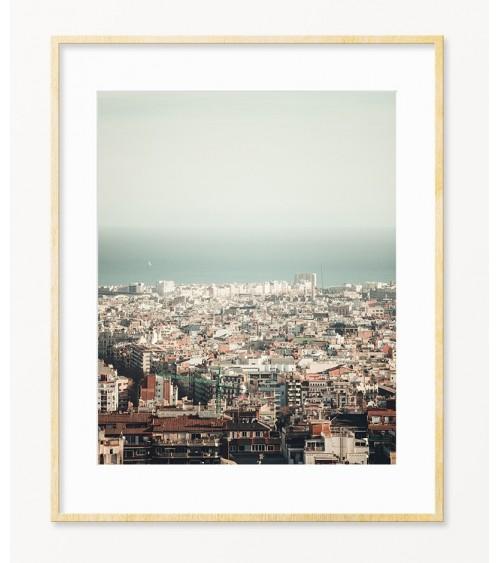 Barselona foto posteri