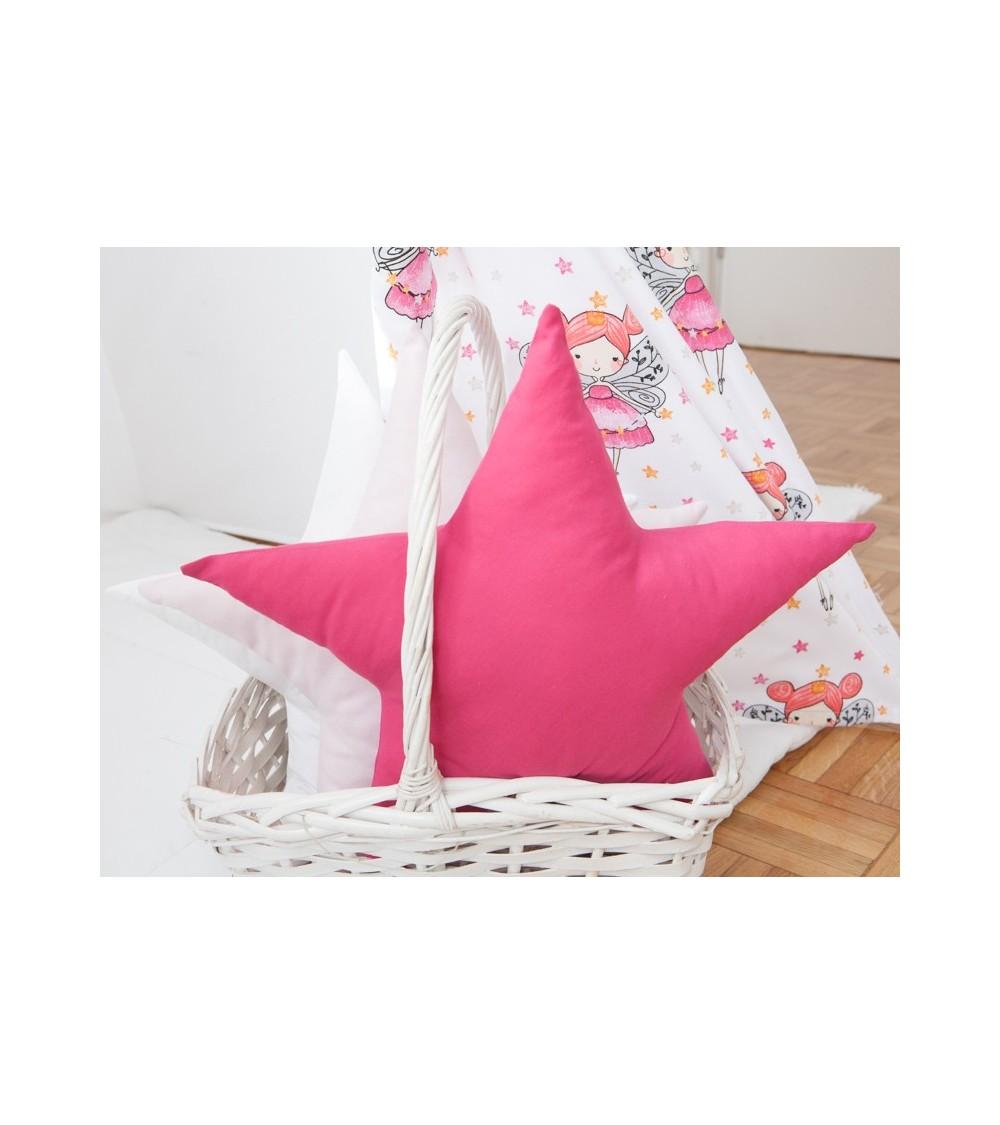 zvezdica jastuk