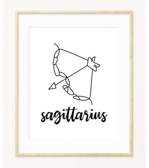 Strelac horoskopski znak pokloni