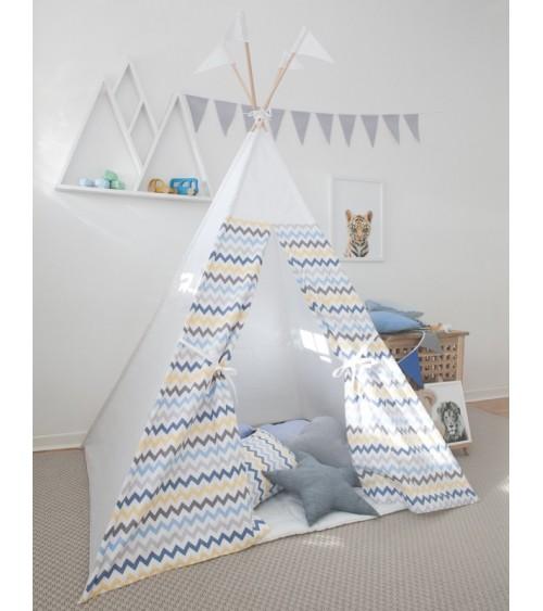 Šator za decu Vigvamija