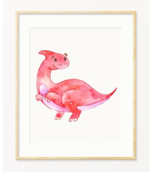Posteri za zid za decu Dinosaurusi