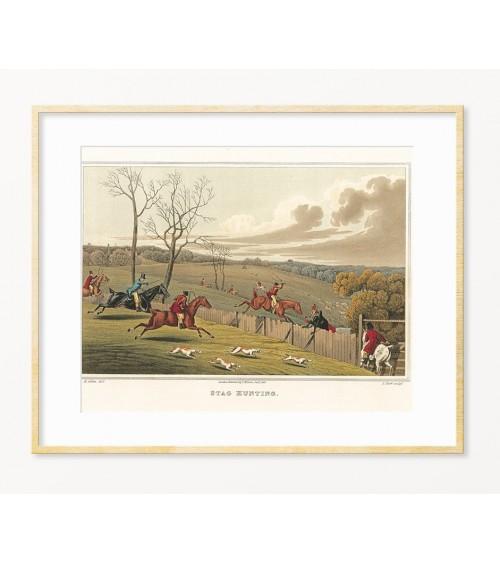 Lov u Engelskoj slike i printovi za zid