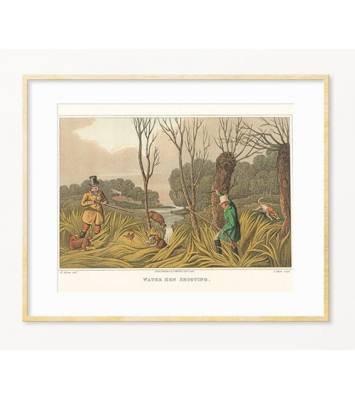 Lov na barsku kokicu slike i pokloni za lovce