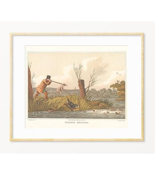 LOV NA PATKE - originalan poklon za lovca