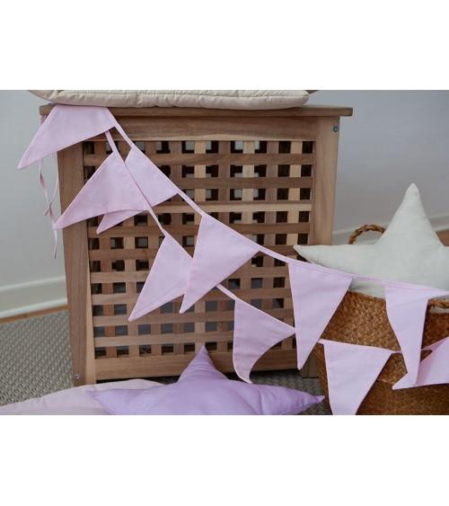 Zastavice dekorativne za bebin krevetac