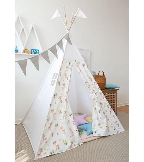 Dečiji indijanski šatori prodaja