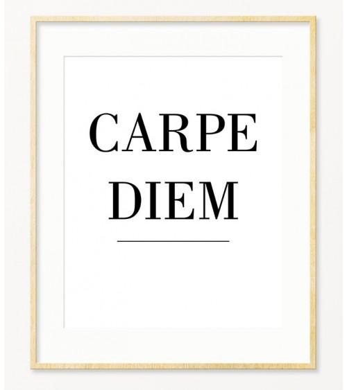 Slike sa porukama CARPE DIEM