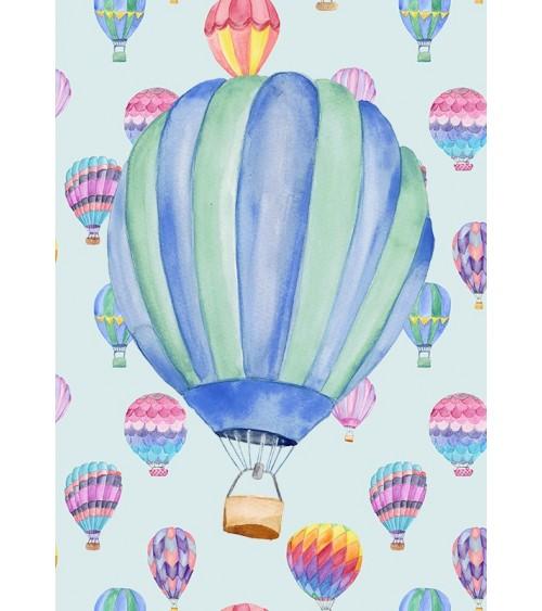 vazdušni baloni posteri
