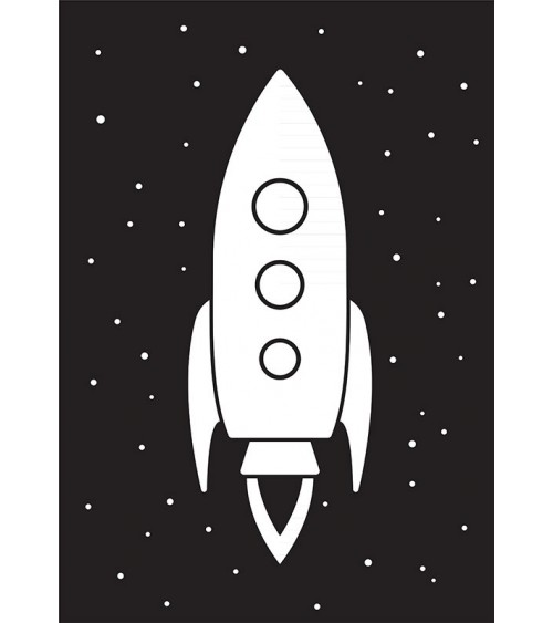 svemirski brod