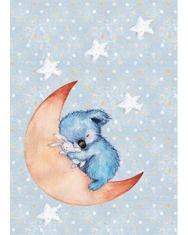 slatki snovi koala