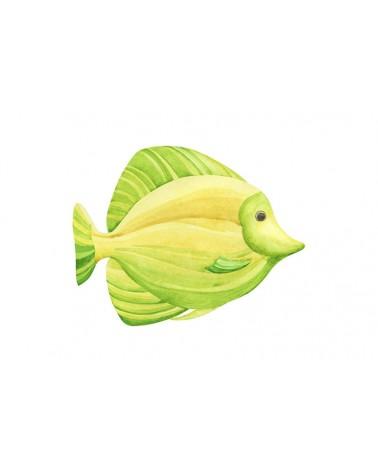 koralne ribe posteri za deciju sobu