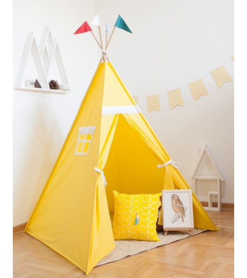 vigvam dečiji šatori