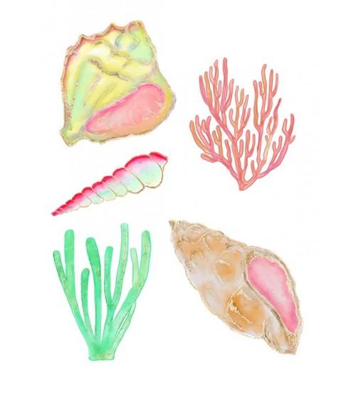 morski motivi slike
