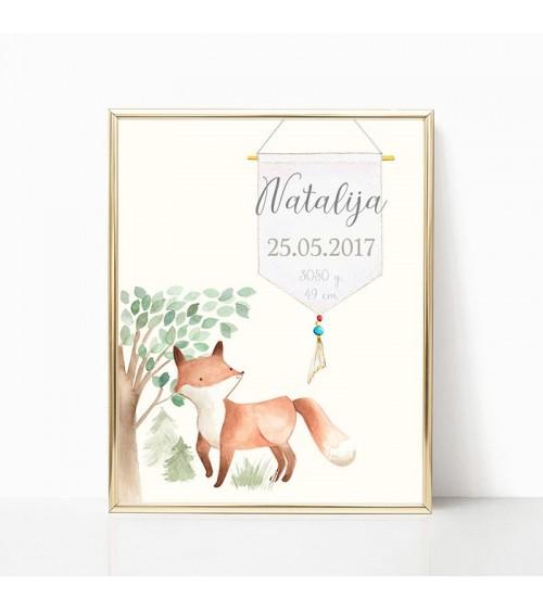 slike lisica