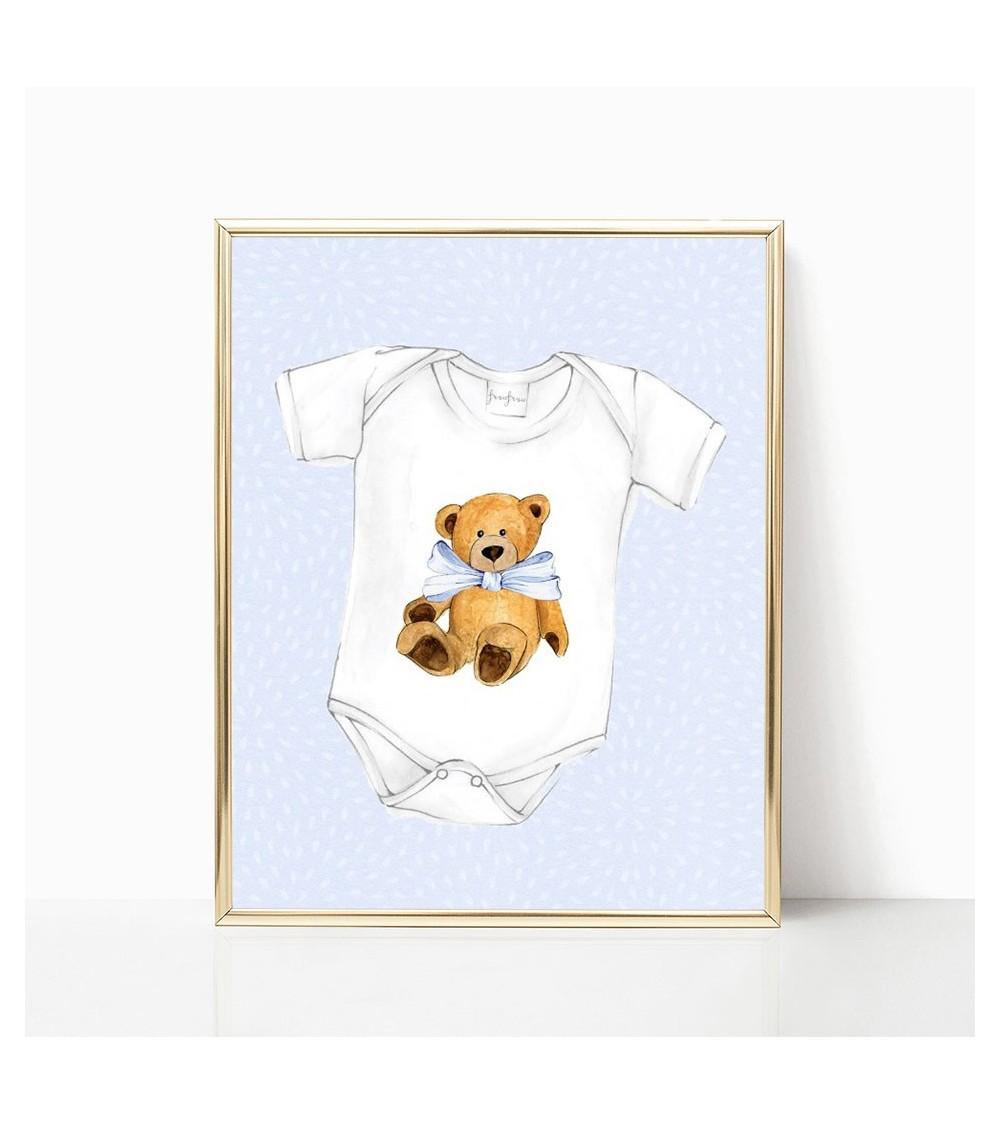 meda slike za bebinu sobu