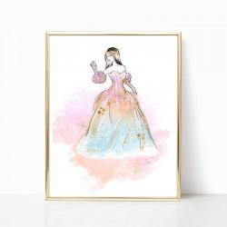 slike princeze