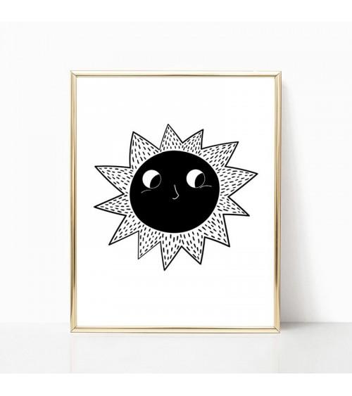 crno sunce slike