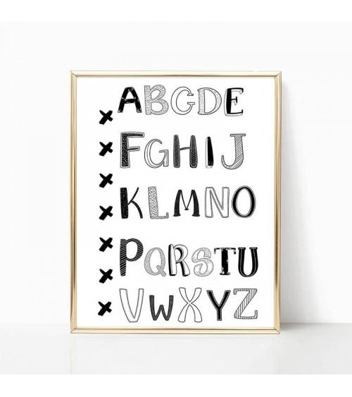 abeceda slike