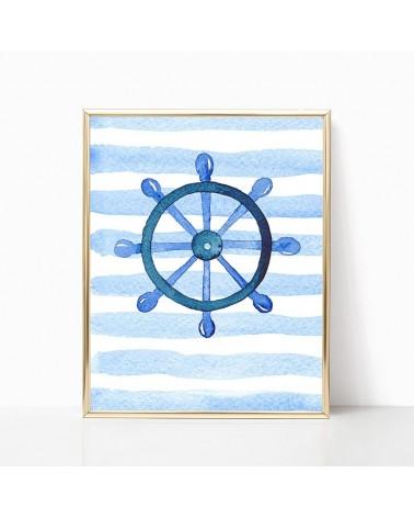 morski motivi