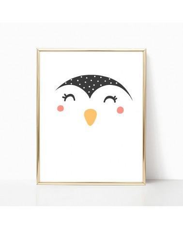 pingvin slike za decu