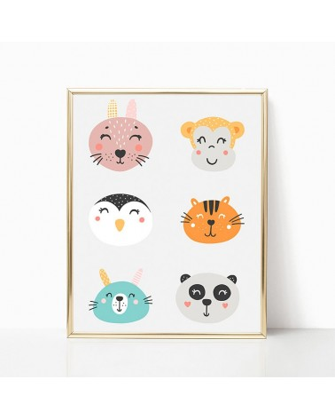 crteži životinja
