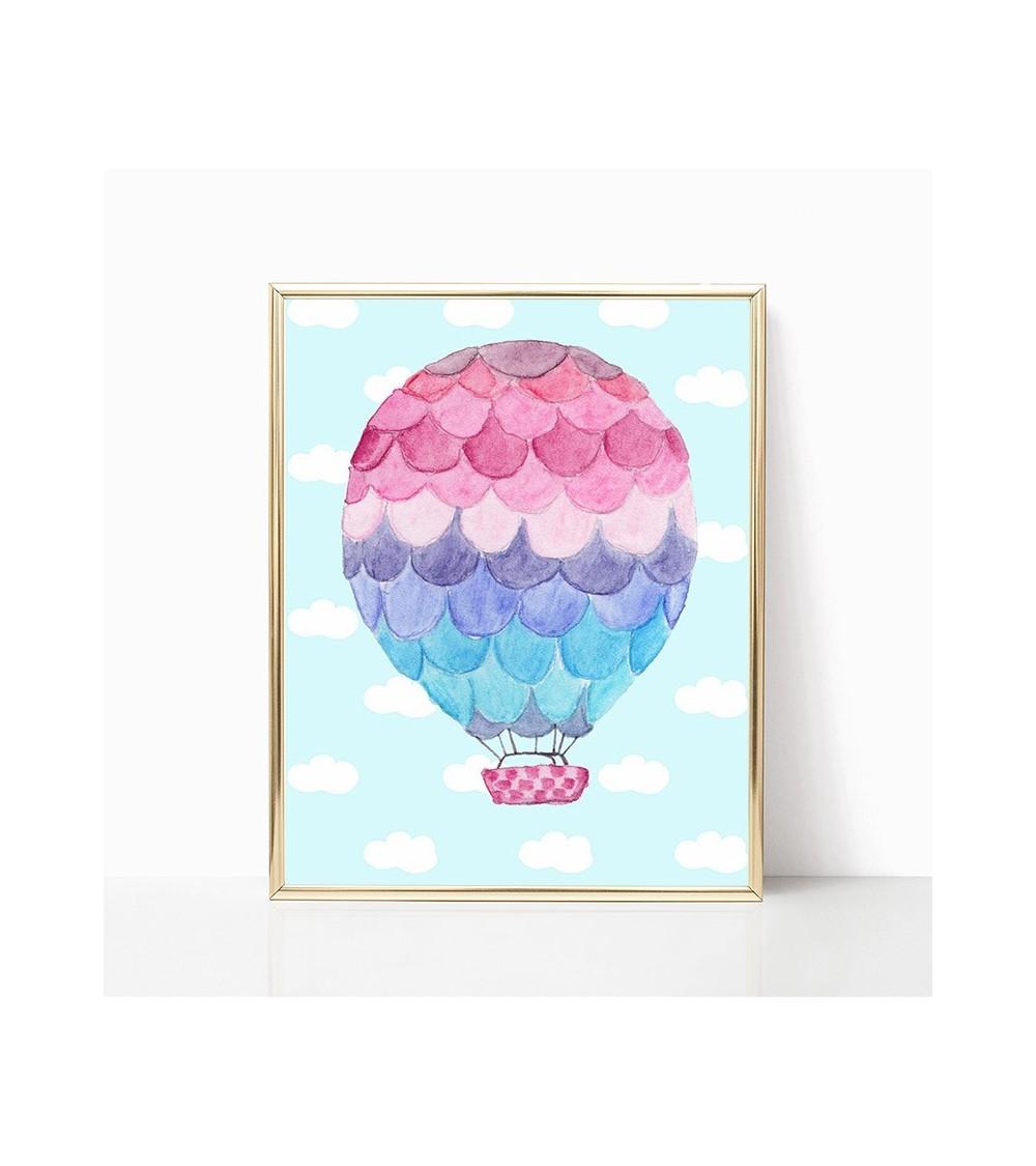 vazdušni balon