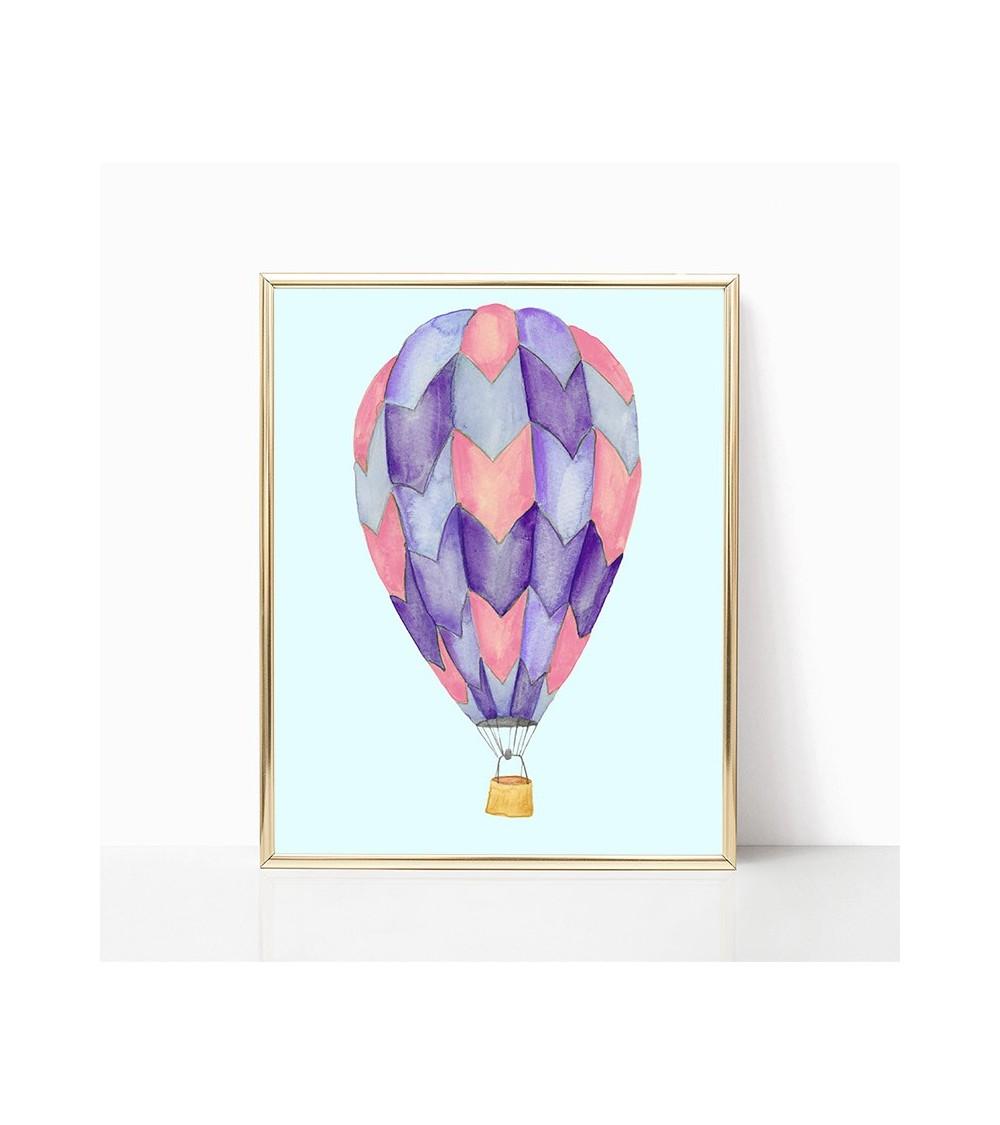 vazdusni balon slike