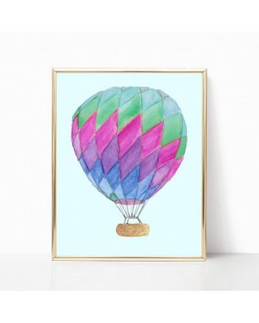 vazdusni baloni slike