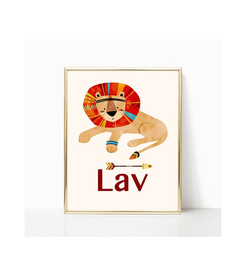 lav slike za decu