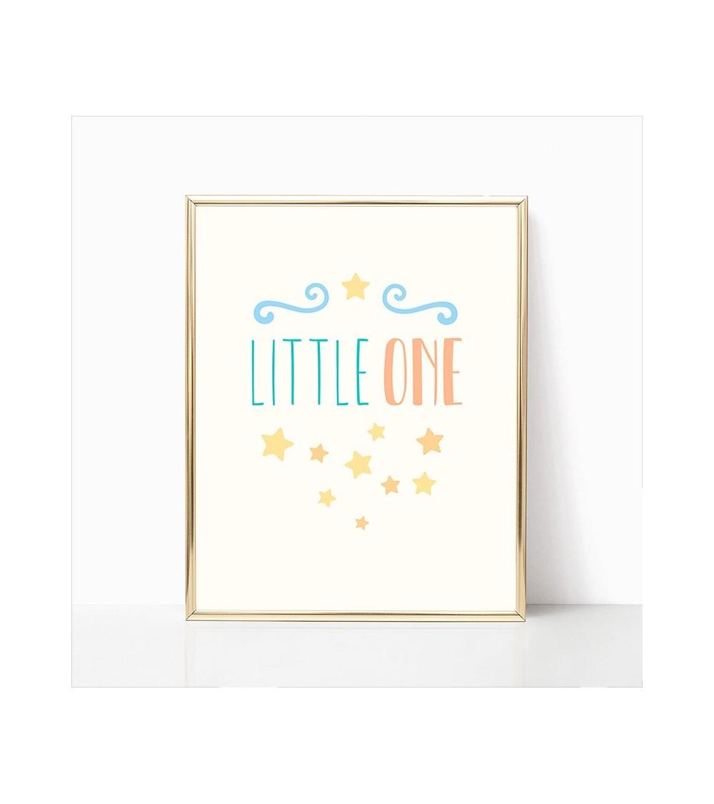 posteri za bebine sobe