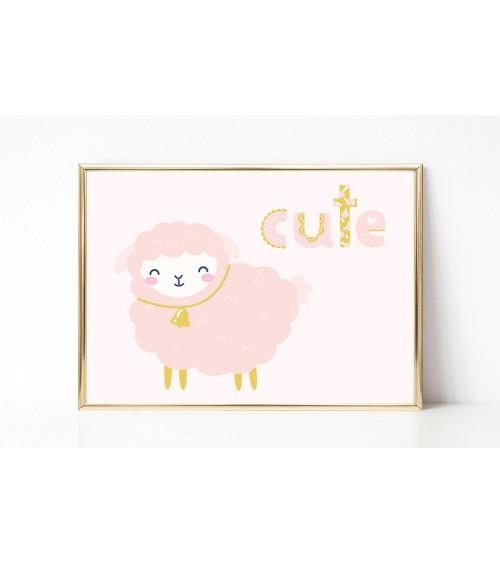 ovčica slike za decu
