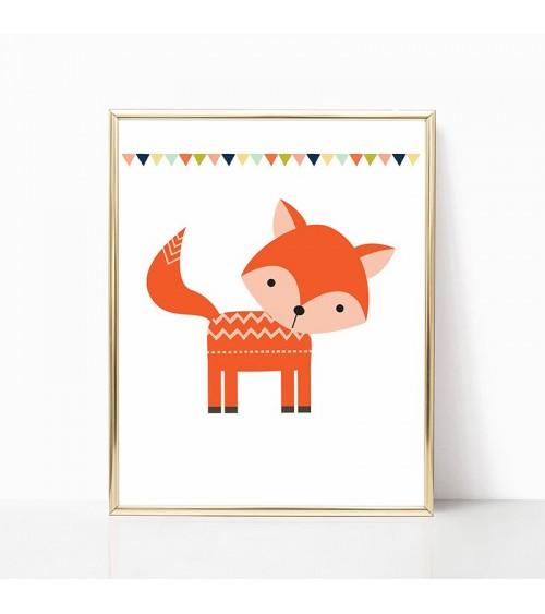 mala lisica