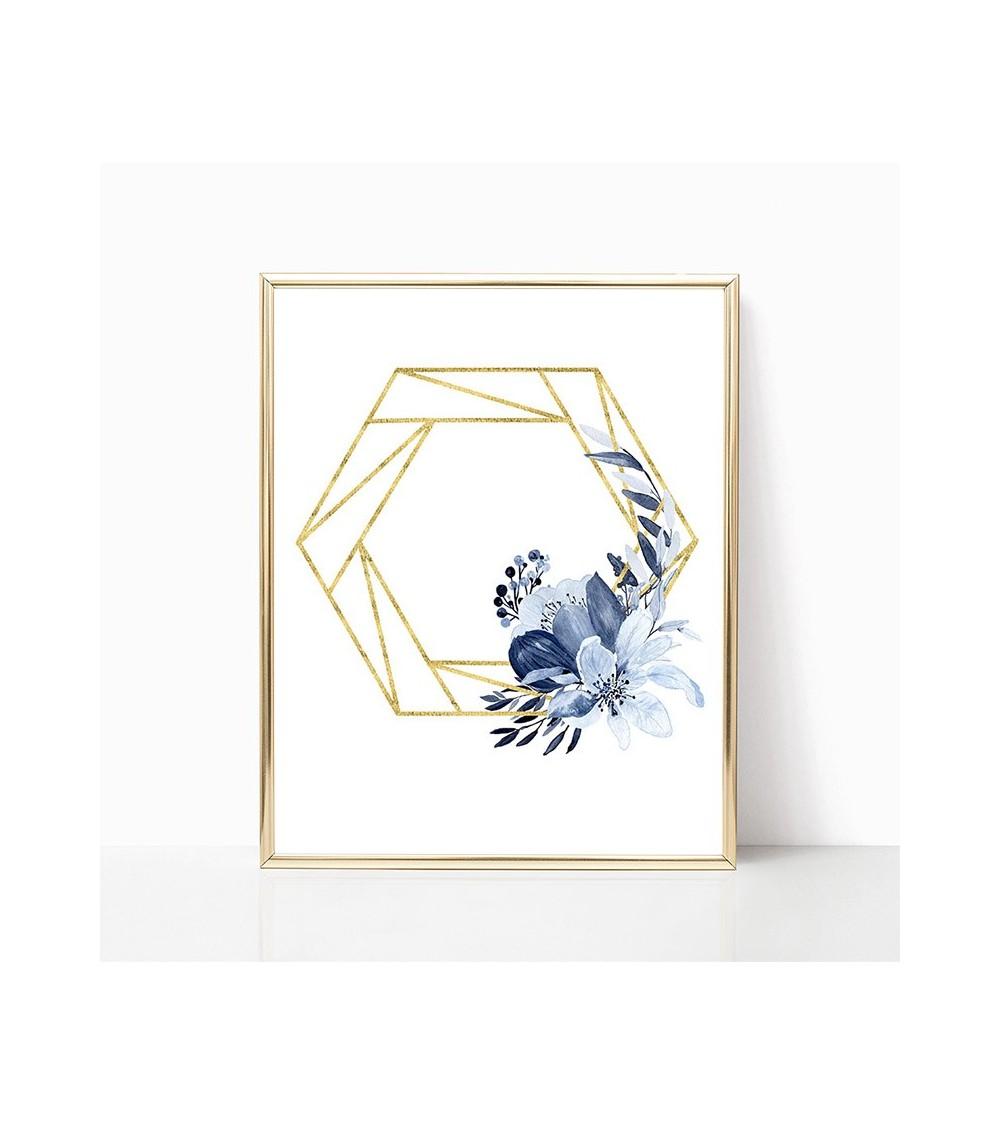 kobalt plavo cveće