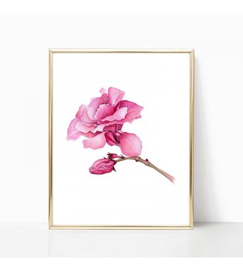 japanska trešnja slike posteri