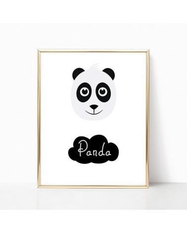 panda slike posteri