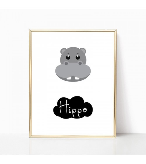 hippo slike