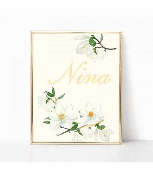 magnolija slike i posteri