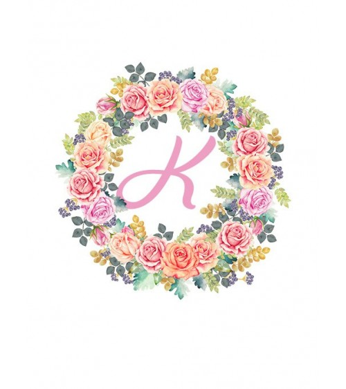 okvir od ruža